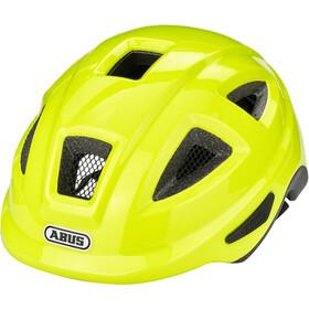 ABUS Anuky 2.0 Casco Bambino, giallo